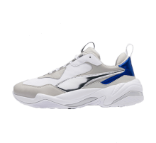 Puma Women's Thunder Electric Puma White/Grey/Violet White