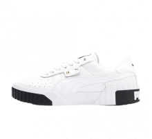 Puma Cali Puma White/Puma Black
