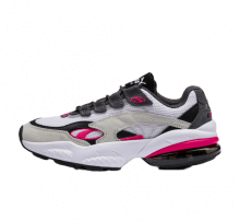 Puma Cell Venom Puma White/Fuchsia/Purple