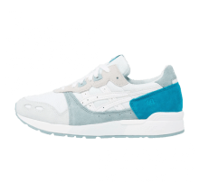 Asics Women's GEL-LYTE Arctic Blue/White