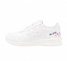 sports shoes 90482 789ee Asics Women s GEL-LYTE White