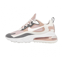 air max 270 react pink and black