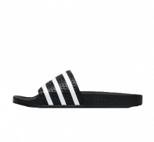 Adidas Adilette Core Black/White