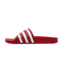Adidas Adilette Light Scarlett/White