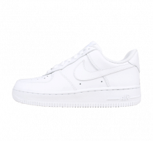 Nike Women's Air Force 1 '07 White/White