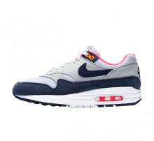Nike Women's Air Max 1 Summit White/Atomic Purple - 319986-118
