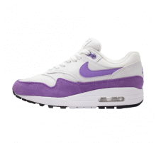 Nike Women's Air Max 1 Summit White/Atomic Purple