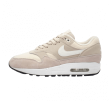 Nike Women's Air Max 1 String/Sail-Light Cream-Black