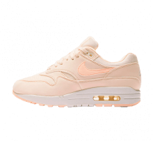 Nike Women's Air Max 1 Guava Ice/Crimson Tint-Sail