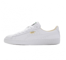 d1a42db8bf5 Puma Basket Heart Jelly FS Infant Peach Bud Bright Peach. Puma Women s  Basket Classic LFS White-White. €80. Puma Women s Basket Classic LFS  White-White
