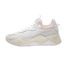 Puma RS-X Tech Puma White/Peach Bud