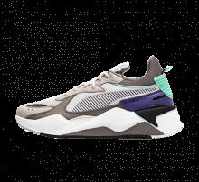Puma RS-X Tracks Gray Violet-Charcoal Grey