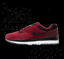 Nike Air Safari Team Red/Black-White