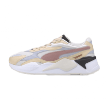 Puma Women's RS-X3 Layers Marshmallow/Natural Vachetta