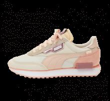 Puma Women's Future Rider Tones Marshmallow/Cloud Pink