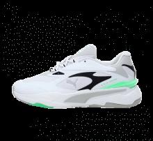 Puma RS-Fast Tech Puma White/Gray Violet-Elektro