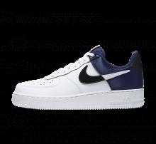 Nike Air Force 1 '07 Premium Cool GreyPure Platinum Dark