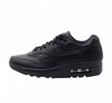 Nike Women's Air Max 1 Premium Black/Anthracite