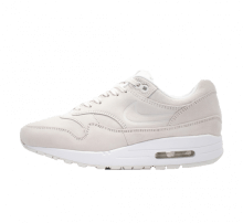 Nike Women's Air Max 1 Premium Summit White/Summit White