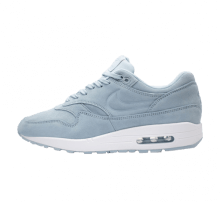 quality design d0f27 1222e Nike Women s Air Max 1 Premium LT Armory Blue