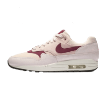 Nike Women's Air Max 1 Premium Barely Rose/True Berry-Summit White