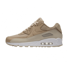 Nike Air Max 90 Essential Desert Sand/White