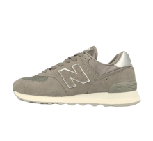 New Balance Women's 574MMS Grey