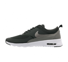 Nike Women's Air Max Thea Outdoor Green/Metallic Pewter-Dark Stucco