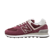 New Balance WL574ER Burgundy