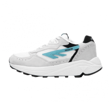 Hi-Tec HTS Silver Shadow RGS Bone White/Blue