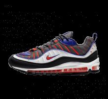 d5da9a3f69 Nike Air Max 98 - Sneaker District - Official webshop