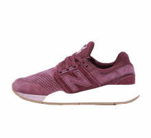 New Balance Women's WS247STB Burgundy