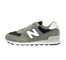 New Balance ML574 ESP Mineral Green