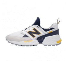New Balance MS574EDD White/Navy