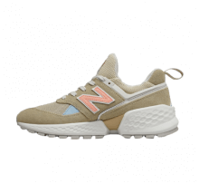 New Balance Women's WS574PRB Incense