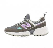 New Balance Women's WS574PRC Gunmetal