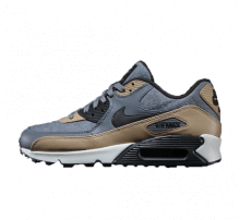 Nike Air Max 90 Premium Cool Grey/Deep Pewter-Mushroom
