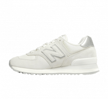 New Balance Women's WL574SSS White
