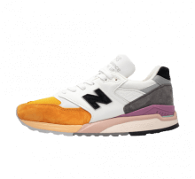 New Balance M998PSD Orange/Grey