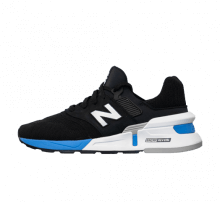 New Balance MS997 FHC Black/Blue
