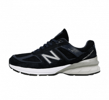 New Balance M990SN5 Navy/White