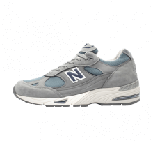 New Balance M991NGN Grey/Navy