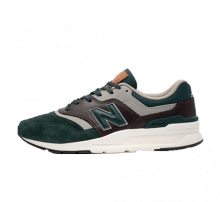 New Balance CM997HXA Green/Black
