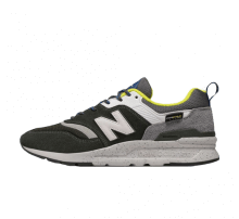 New Balance CM997HFD Green/Yellow