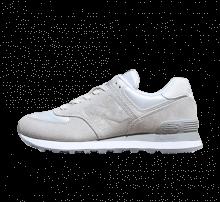 szerokie odmiany połowa ceny buty jesienne New Balance Women's WL574LDG Black - 766831-50-8