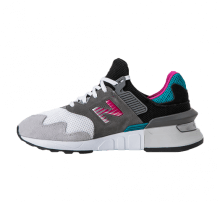 New Balance MS997JCF Grey/Turquoise