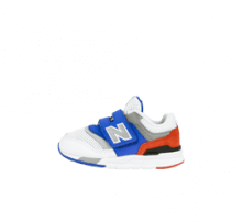 New Balance IZ997HZJ Blue/Red