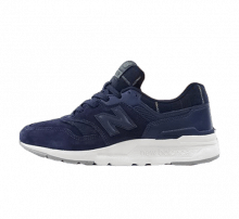 New Balance Women's CW997HXT Navy