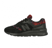 New Balance Women's CW997HXB Black/Red