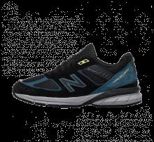 New Balance M990DR5 Black/Blue